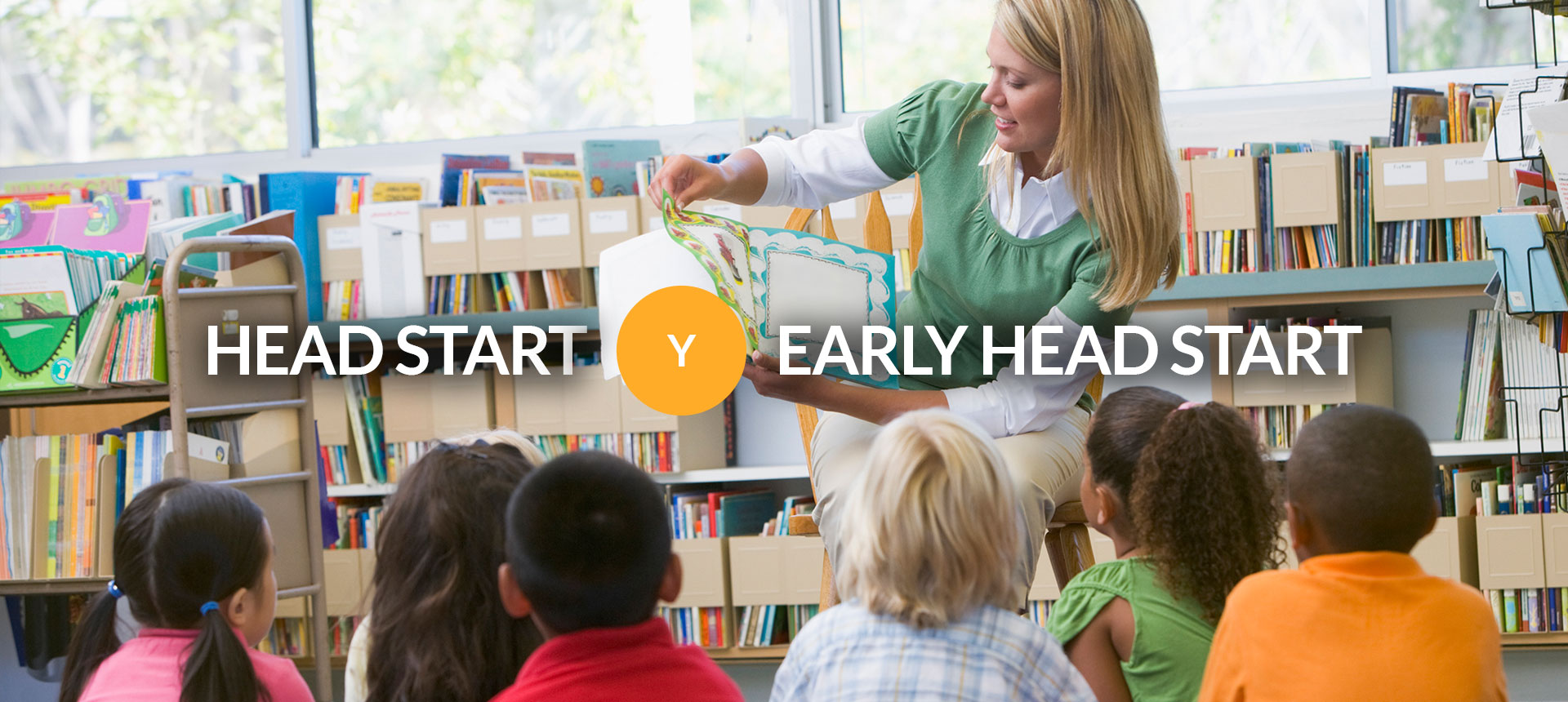 Head Start y Early Head Start