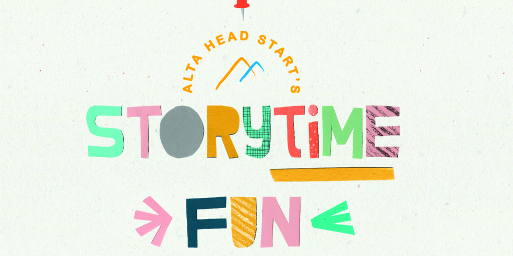 Head Start launches Storytime Fun Series